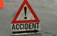 नैनीताल; सड़क हादसा, गाड़ी तोड़कर किया रैस्क्यू