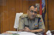 जिले के टॉप टेन बदमाशों पर लें ऐक्शन, आई0जी0 गढ़वाल