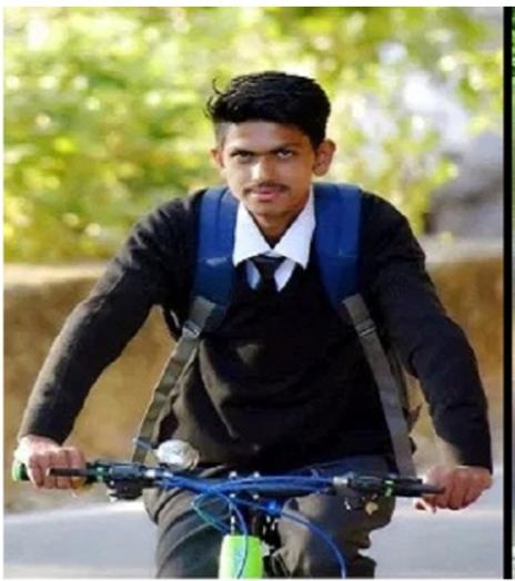 अल्मोड़ा में माउंट बाइकिंग लड़के की पहाड़ी से गिरकर दर्दनाक मौत