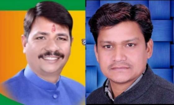 नैनीताल BJP जिला अध्यक्ष व प्रदेश प्रवक्ता करोना पॉजिटिव