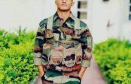 उत्तराखंड का एक और जवान शहीद, लद्दाख बॉर्डर पर थे तैनात