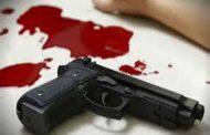 सब इंस्पेक्टर ने थाने में खुद को मारी गोली, मौत