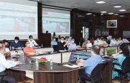 COVID-19 के बढ़ते मामलों को देखते मुख्य सचिव ने दिए बड़े आदेश