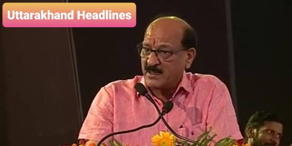 शासकीय प्रवक्ता सुबोध उनियाल-कोविड रोकथाम को लेकर 10 मई को बड़ा फैसला लेगी सरकार:उत्तराखंड