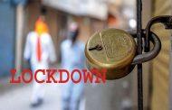 भारत में कोरोना के खिलाफ लड़ाई लगातार जारी, 12 राज्यों में लॉकडाउन