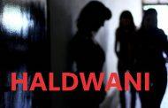 हल्द्वानी पुलिस ने सेक्स रैकेट का किया भंडाफोड़