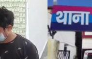 लाखों के आभूषणों के साथ दो नेपाली नागरिक गिरफ्तार